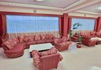 Отзывы Абу Даги Отель