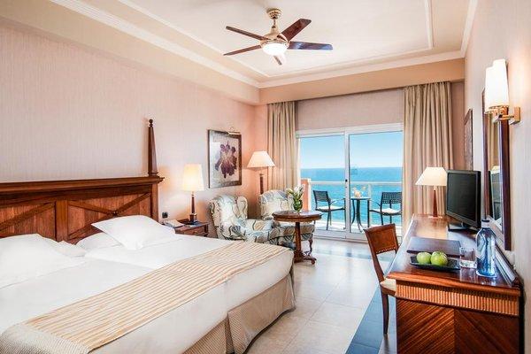 Elba Estepona Gran Hotel & Thalasso Spa - фото 1