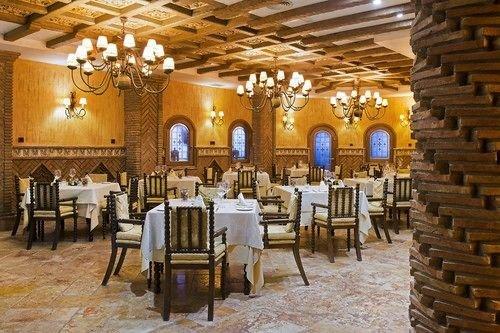 Elba Estepona Gran Hotel & Thalasso Spa - фото 11