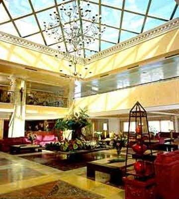 Elba Estepona Gran Hotel & Thalasso Spa - фото 13