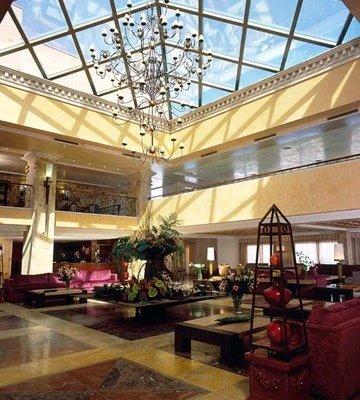 Elba Estepona Gran Hotel & Thalasso Spa - фото 14