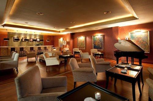 Elba Estepona Gran Hotel & Thalasso Spa - фото 15