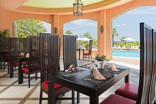 Elba Estepona Gran Hotel & Thalasso Spa - фото 19