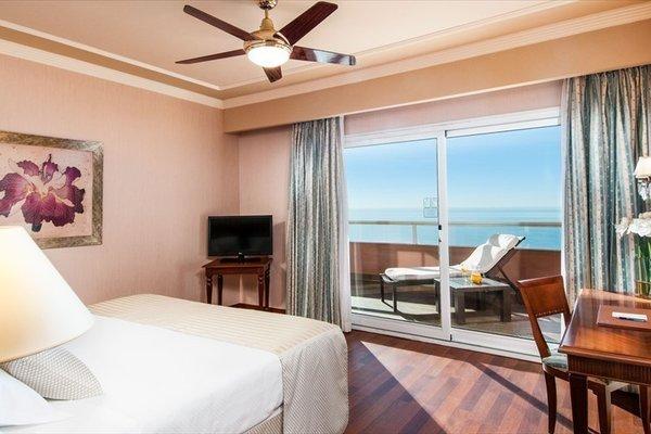 Elba Estepona Gran Hotel & Thalasso Spa - фото 2