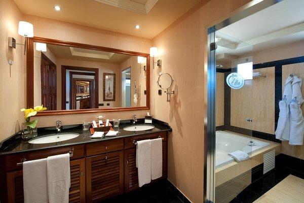 Elba Estepona Gran Hotel & Thalasso Spa - фото 9