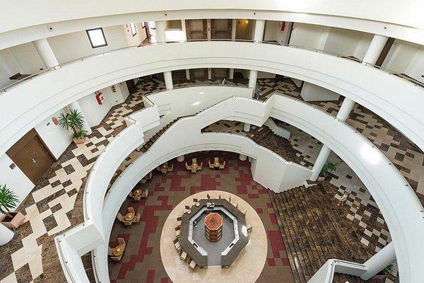 Отель Fuerte Estepona - фото 12