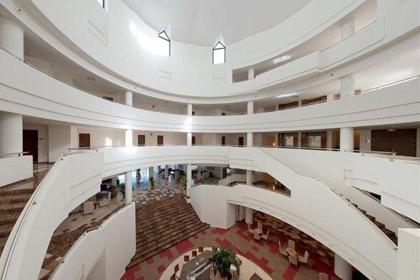Отель Fuerte Estepona - фото 13
