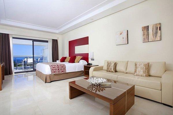 Отель Fuerte Estepona - фото 3