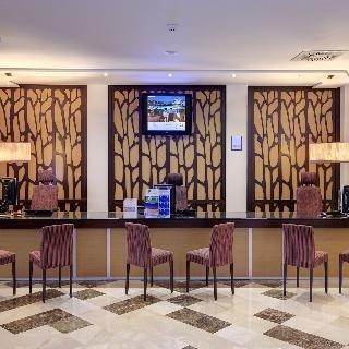 Отель Fuerte Estepona - фото 8