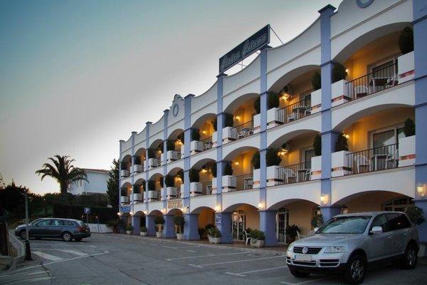 Hotel Piedra Paloma - фото 50