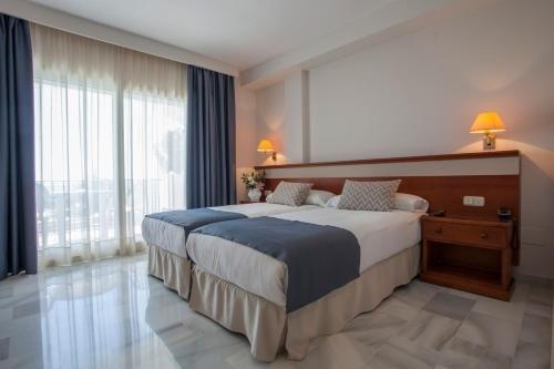 Hotel Piedra Paloma - фото 1