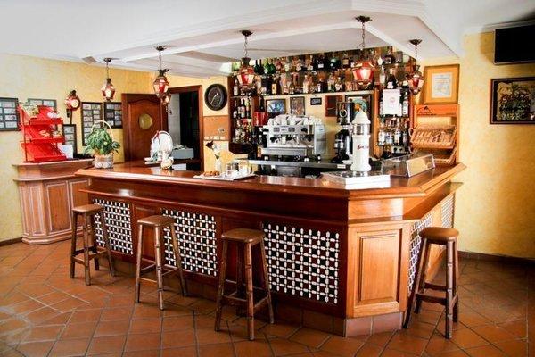 Hotel Piedra Paloma - фото 10