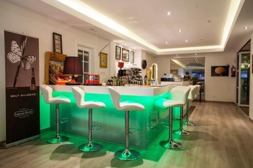 Hotel Piedra Paloma - фото 12