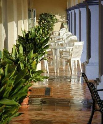 Hotel Piedra Paloma - фото 13