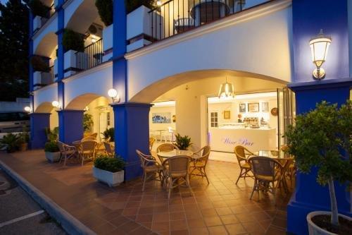 Hotel Piedra Paloma - фото 14