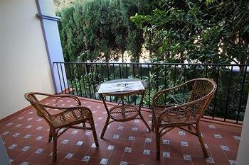 Hotel Piedra Paloma - фото 15