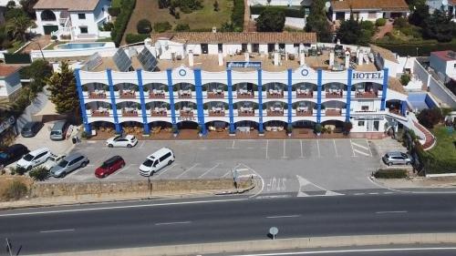 Hotel Piedra Paloma - фото 16