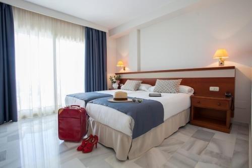 Hotel Piedra Paloma - фото 2