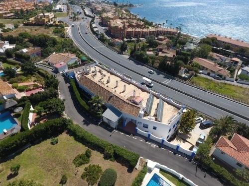 Hotel Piedra Paloma - фото 20