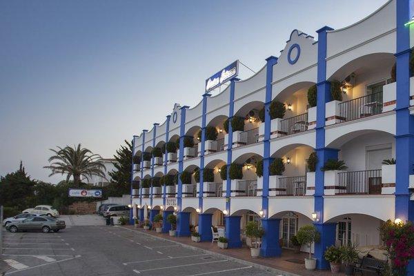Hotel Piedra Paloma - фото 21
