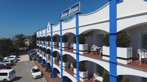 Hotel Piedra Paloma - фото 22