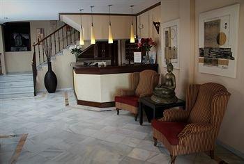 Hotel Piedra Paloma - фото 5