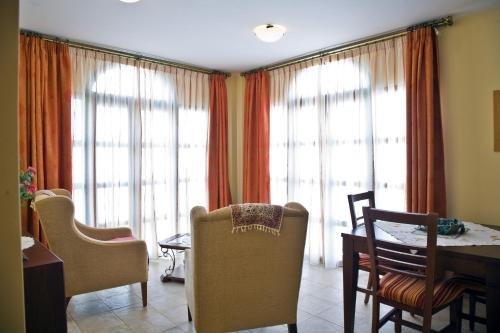 Apartamentos Turisticos Casa de La Borrega - фото 10