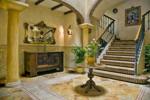 Apartamentos Turisticos Casa de La Borrega - фото 13