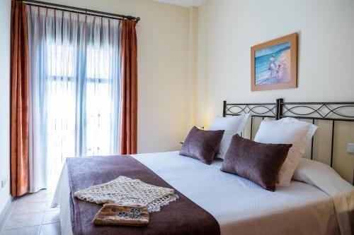Apartamentos Turisticos Casa de La Borrega - фото 2