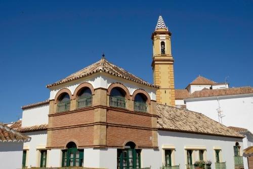 Apartamentos Turisticos Casa de La Borrega - фото 23