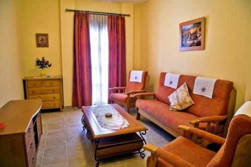 Apartamentos Turisticos Casa de La Borrega - фото 4