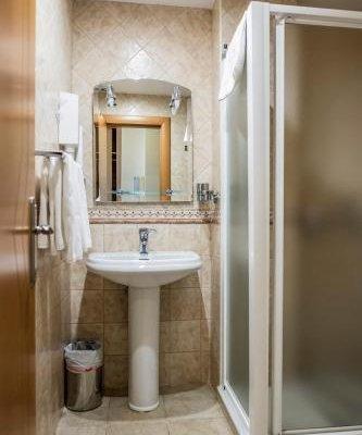 Apartamentos Turisticos Casa de La Borrega - фото 8