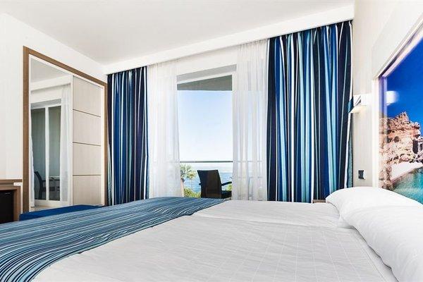 Hotel Isdabe - фото 1