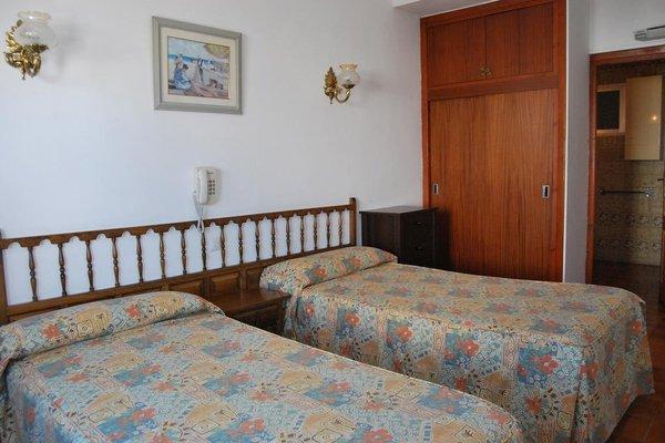 Hotel Buenavista - фото 1