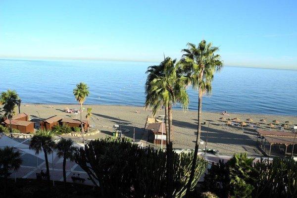 Hotel Buenavista - фото 10