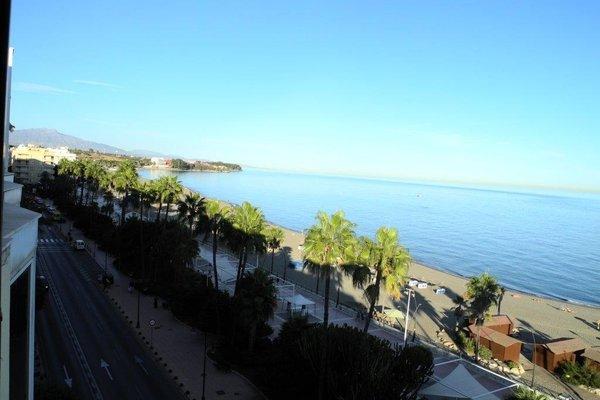 Hotel Buenavista - фото 11