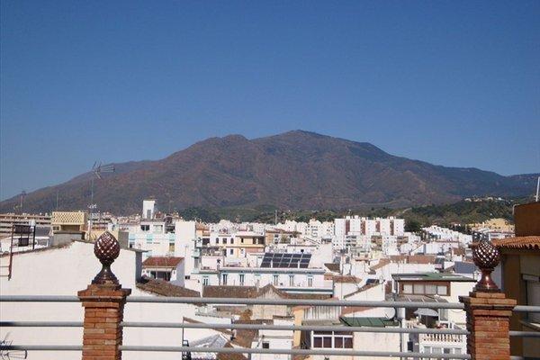 Hotel Buenavista - фото 14