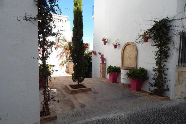 Hotel Buenavista - фото 18