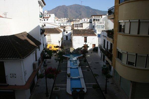 Hotel Buenavista - фото 19