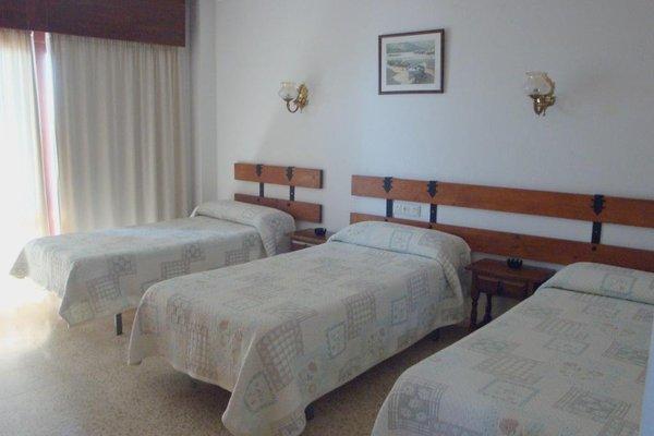 Hotel Buenavista - фото 3
