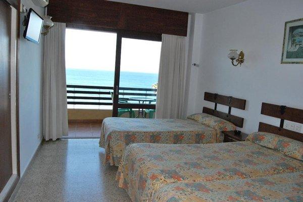 Hotel Buenavista - фото 4