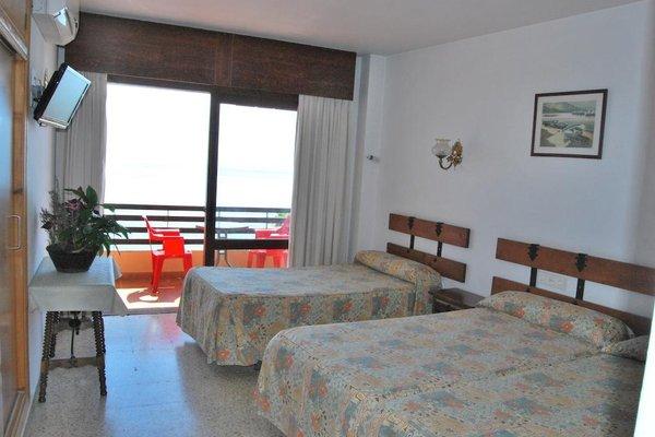 Hotel Buenavista - фото 5