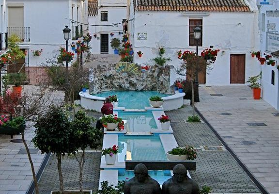 Hotel Buenavista - фото 9