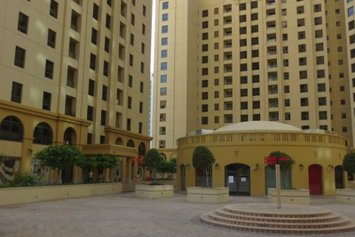Jumeirah Beach Residence (JBR) Apartments