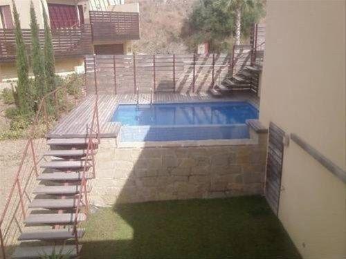 Apartamentos Parque Botanico Resort - фото 14