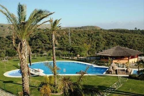 Apartamentos Parque Botanico Resort - фото 16