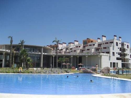 Apartamentos Parque Botanico Resort - фото 4
