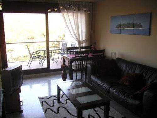 Apartamentos Parque Botanico Resort - фото 7