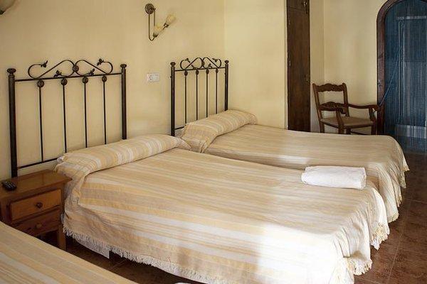 Hostal San Miguel - фото 7