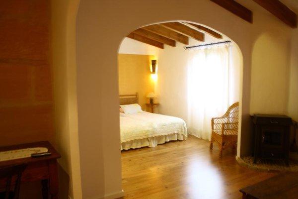 Sa Plana Petit Hotel - фото 1